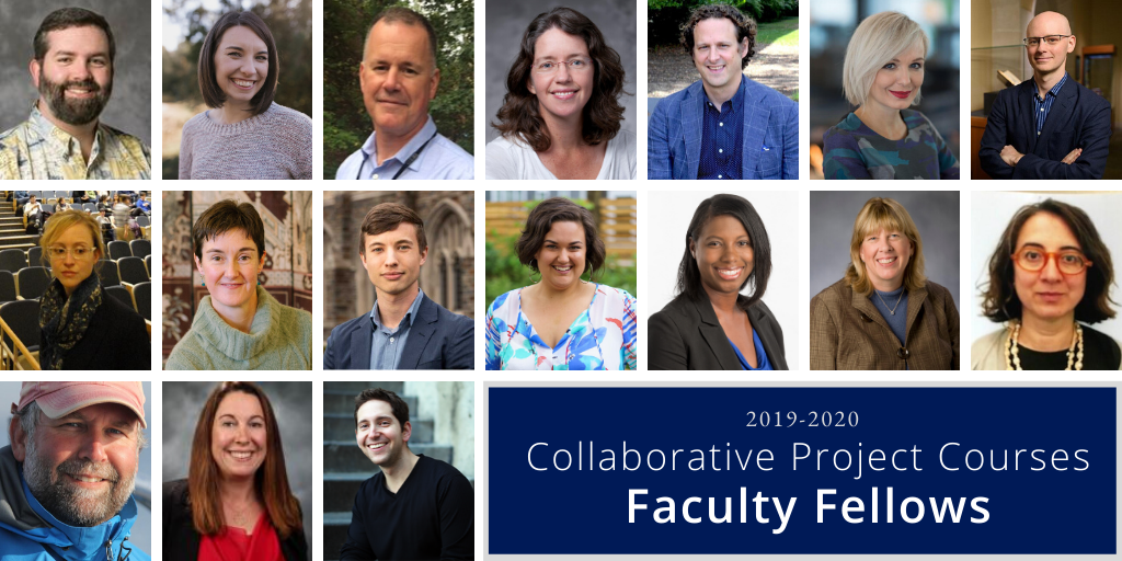 CPC Faculty Fellows.