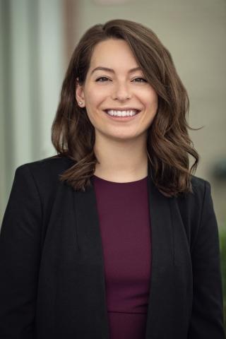 Kirsten Bonawitz