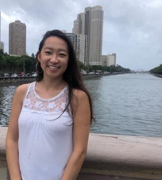 Amanda Kang