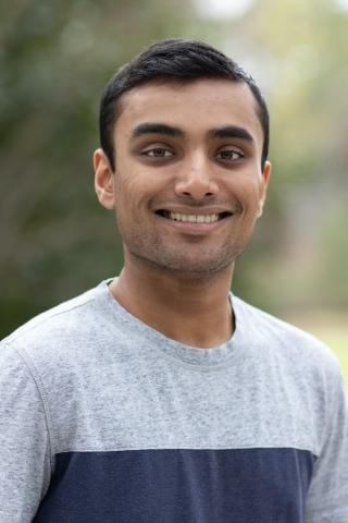 Jay Patel.