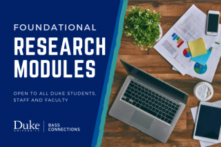 Foundational Research Modules.