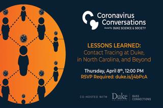 Coronavirus Conversations