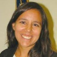 Sophia Santillan.