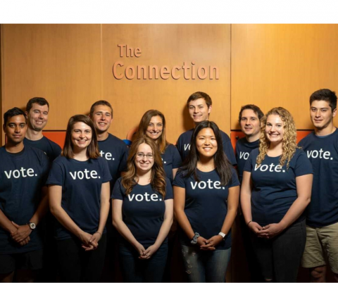 making young voters team picture