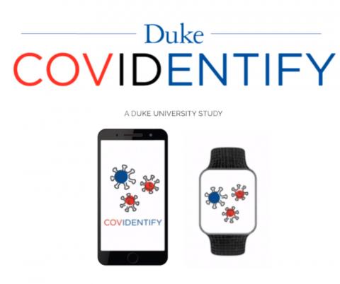 CovIdentify.