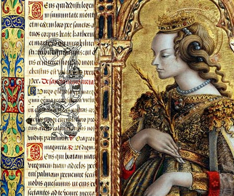 Medieval.