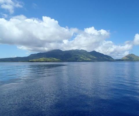 Fiji Marine Conservation.