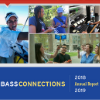 Bass Connections annual report.