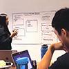 Data+ team members