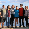Lake Stressors team in Ontario.