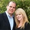 Michael and Maureen Rhodes.