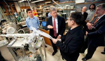 How Can Energy Disaggregation Help Duke University?