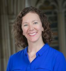 Sarah Dwyer