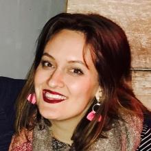 Hannah Ontiveros.