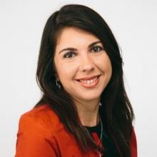 Luana Marangon Lima