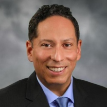Vincent Guilamo-Ramos