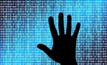 Hand over data
