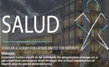 SALUD website.