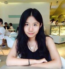 Alessandra Zhang