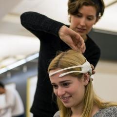 Consumer EEG.