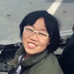 Jaslyn Zhang