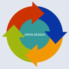 Open Design.